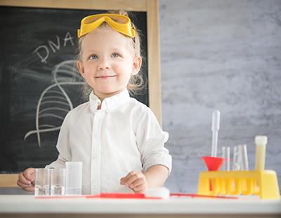Ateliers Sciences Montessori pour les 3-6 ans