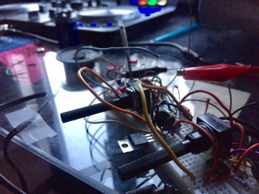 comment fabriquer un synthétiseur maison